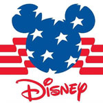 Disney-Icon