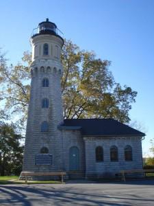 Fort-Niagara-Light-House
