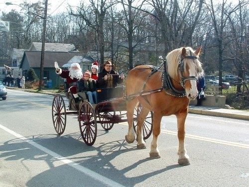 volant-village-christmas