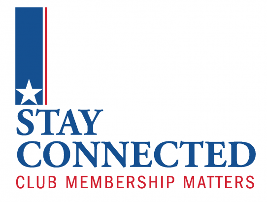 New Club Member Program!