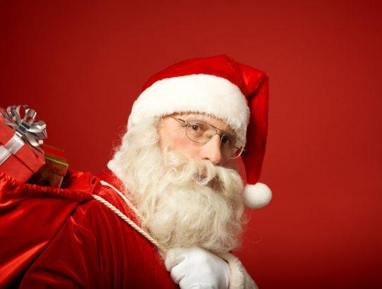 Operation Santa!