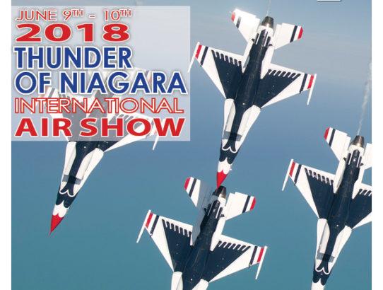 Take A Look At The June Loop - Thunder of Niagara Info!