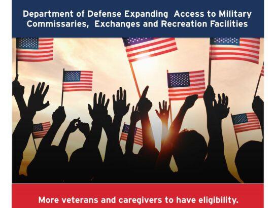 Expanded Access for Veterans